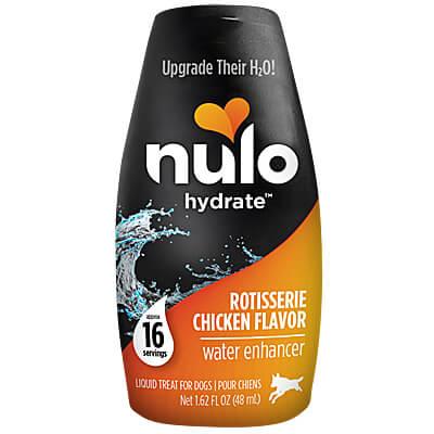 Nulo Hydrate - Chicken Rotisserie