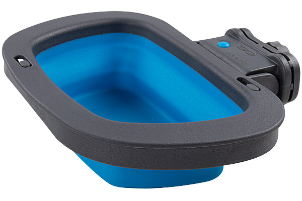 Popware Collapsible Kennel Bowls - Large