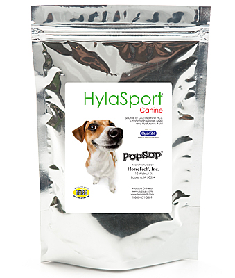 PupSup HylaSport Canine - 2 lbs.