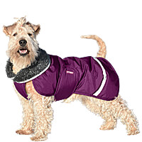 Toppa Pomppa Insulated Dog Coats