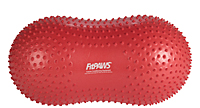FitPAWS TRAX Peanut Ball - 50 cm.