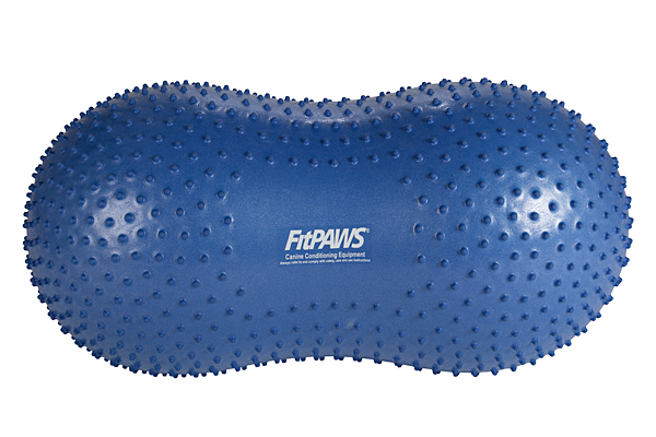 FitPAWS TRAX Peanut Ball - 60 cm.