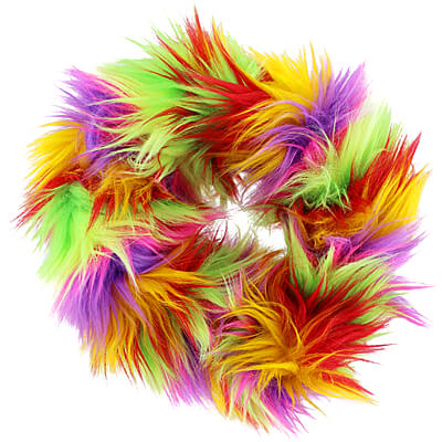 Tribble Trouble Bungee Tug Ring - Special Edition