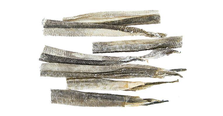 Elinoras Royal Natural Icelandic Fish Skin Chews 35 Oz Clean Run