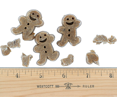 Cloud Star Buddy Biscuits Soft and Chewy Dog Treats - Peanut Butter, 6 oz.