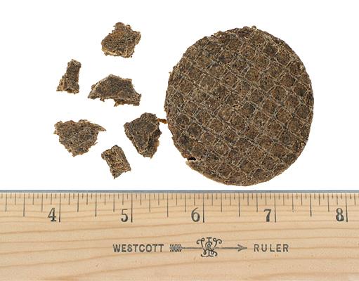 K-9 Kraving Dog Cookies - Green Tripe, 8 oz.