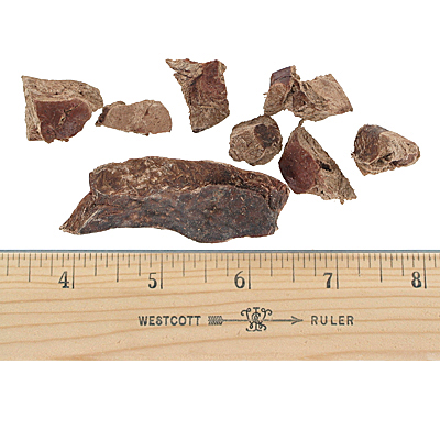 Momentum Dog Treats - Turkey Liver, 4 oz.