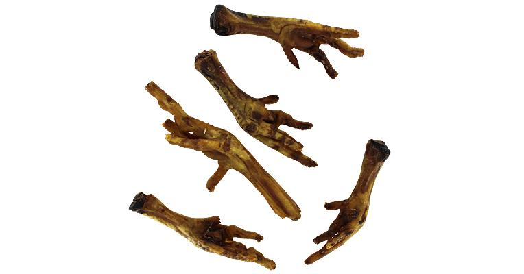 Jones Usa Chicken Feet Nails Removed Clean Run