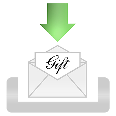 Gift Certificate - Email Gift Certificate