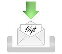 Gift Certificate - Email a Certificate