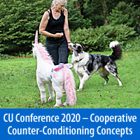 Cooperative Counter-Conditioning Concepts - On-Demand Presentations
