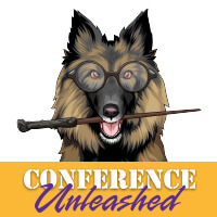 Conference Unleashed 2021 - 3-Day Virtual Conference