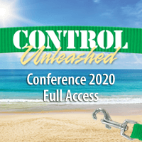 Conference Unleashed 2020 - On-Demand, Full Access