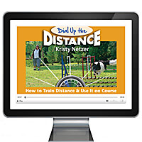 Dial Up the Distance - Streaming DVD