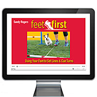 Feet First - Streaming DVD