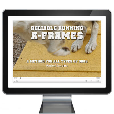 Reliable Running A-frames - Streaming DVD