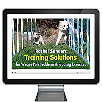 Training Solutions for Weave Pole Problems & Proofing Exercises - Streaming DVD