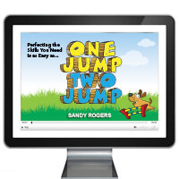 One Jump Two Jump - Streaming DVD