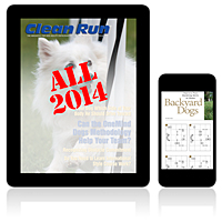 All 2014 Clean Run Digital Editions