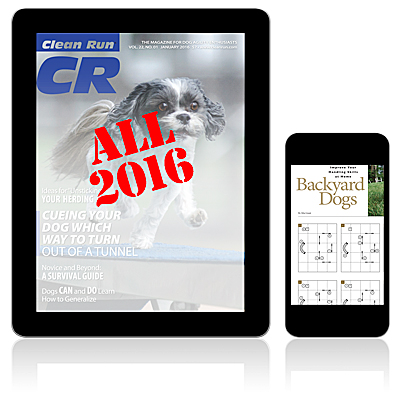 All 2016 Digital Editions