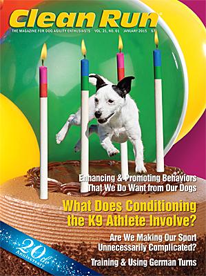 01/2015—January 2015 Printed Magazine