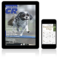 Clean Run Magazine - January 2016