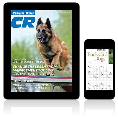 Clean Run Magazine - May 2017 Digital Edition
