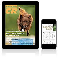 Clean Run Magazine - November 2019 Digital Edition