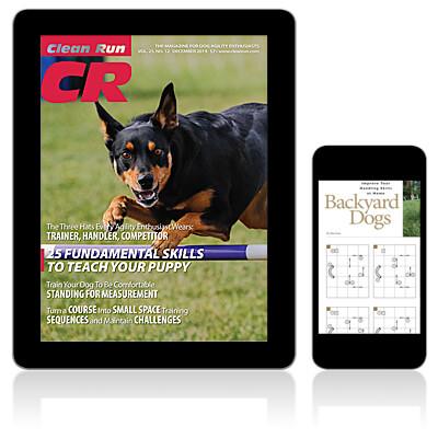 Clean Run Magazine - December 2019 Digital Edition