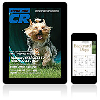 Clean Run Magazine - March 2020