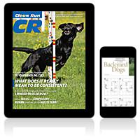 Clean Run Magazine - May 2020