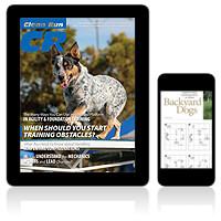 Clean Run Magazine - September 2020