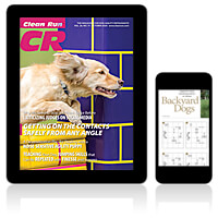 Clean Run Magazine - October 2020