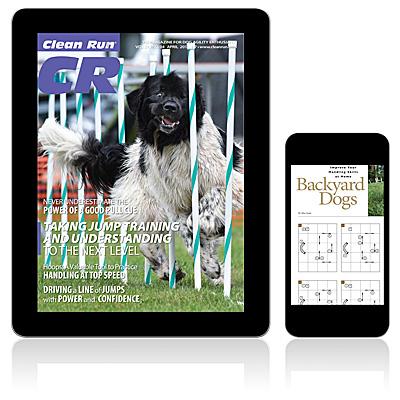 Clean Run Magazine - April 2018 Digital Edition