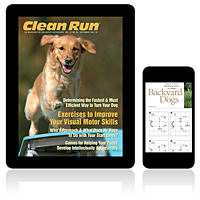 Clean Run Magazine - September 2011