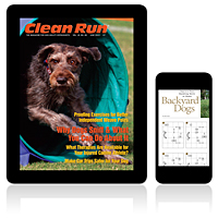Clean Run Magazine - June 2012