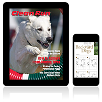 Clean Run Magazine - January 2013