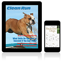 Clean Run Magazine - May 2014