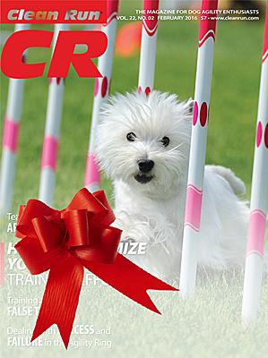 Clean Run Gift Subscription - Print Magazine