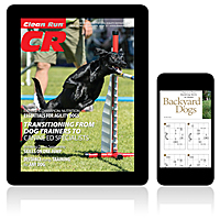 Clean Run Magazine - January 2018 Digital Edition