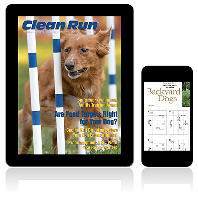 Clean Run Magazine - June 2009