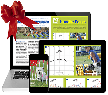 Clean Run Gift Subscription - Digital Edition