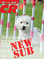 Clean Run New Subscription - Print Magazine