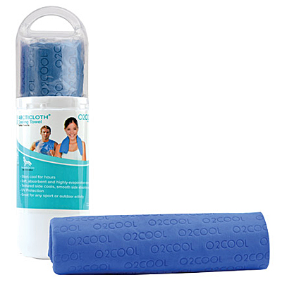 O2COOL Articloth Sport Cooling Towel