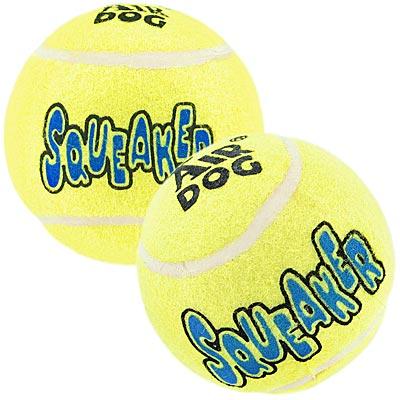 Kong Squeaker Balls