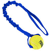 Benes Bungee Ball Tug - Tennis Ball