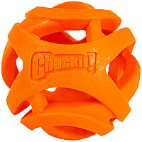 Chuckit Breathe Right Fetch Ball - Medium