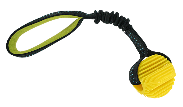 Brokers Bungee Ball Tug - Geo Ball