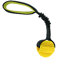 Broker's Bungee Ball Tug