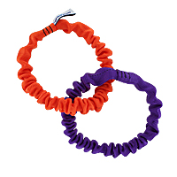 Interlocking Bungee Ring Tug - 2 Rings